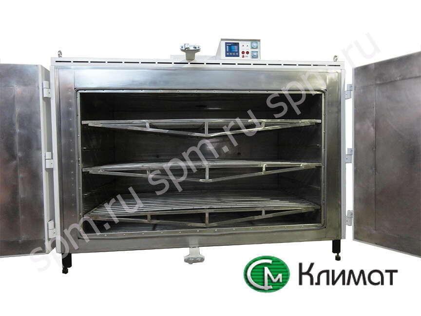 Промышленные сушильные шкафы от производителя – гарантия качества и выгодных цен
