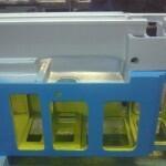 Станок токарно-винторезный универсальный высокой точности 1ИС611В