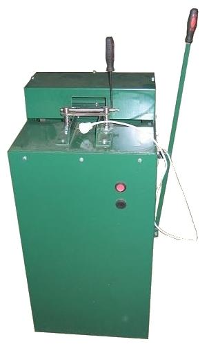 Станок для обработки торца импоста ТФ-1Р