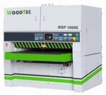 КАЛИБРОВАЛЬНО-ШЛИФОВАЛЬНЫЙ СТАНОК WOODTEC RRP 1000E - Раздел: Мебельная промышленность, оборудование для производства мебели