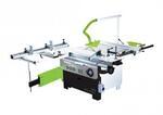 ФОРМАТНО-РАСКРОЕЧНЫЙ СТАНОК WOODTEC 1600 - Раздел: Мебельная промышленность, оборудование для производства мебели