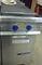 Плита электрическая со сплошной поверхностью 2х конф. без духовки Garland (напол.)