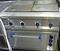 Плита 4-х конфорочная с жарочным шкафом Abat ЭП-4ЖШ
