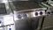 Плита 4-х конфорочная без духового шкафа KOGAST ESK-Т49 (Словения), Б/У