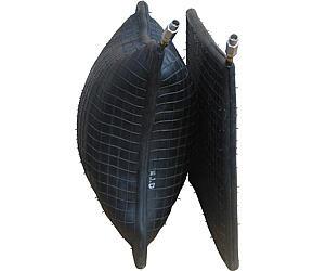 Компактные грузоподъемные системы и устройства (пневмодомкраты)