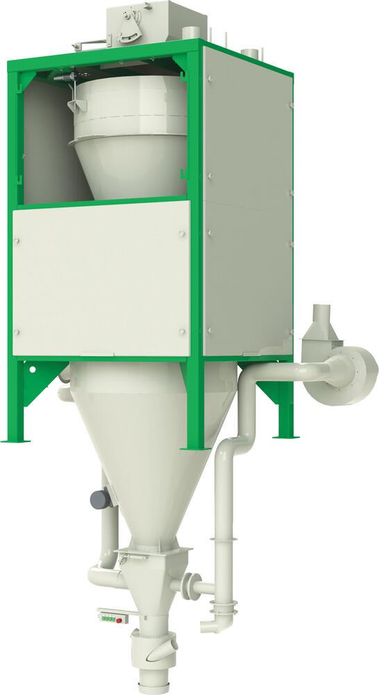 Дозатор для фасовки сыпучих материалов ГАММА