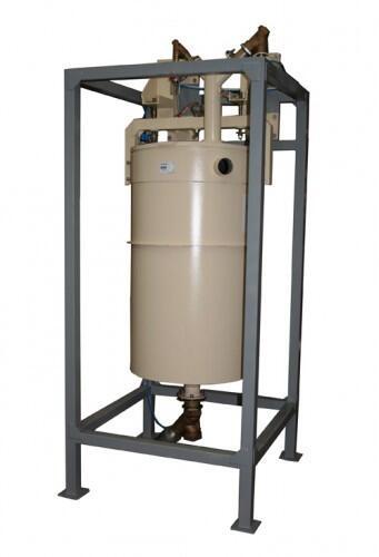 Дозатор воды и жидких добавок Гамма 10, 50, 100, 500