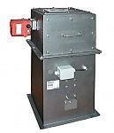 Универсальный дозатор непрерывного действия «АЛЬФА ДЛТ-40У» для сыпучих материалов