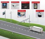 Система дорожного весового контроля «СВК»