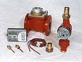 Теплосчетчик СТ3 для измерения и коммерческого учета количества тепловой энергии