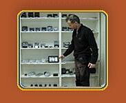 Контрольно - измерительные приборы и автоматика