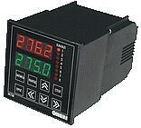 Устройство контроля температуры восьмиканальное со встроенным барьером искрозащиты ОВЕН УКТ38-В