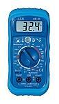 Мультиметр-измеритель параметров среды DT-21