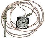 Термометры показывающие конденсационные ТКП-60/3М2 (ТКП-60С)