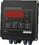 Контроллер для управления насосом ОВЕН