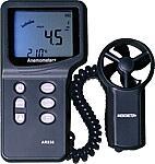 Цифровой анемометр AR-836