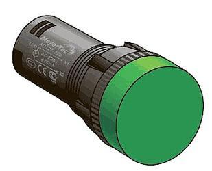 Светосигнальная арматура серии MTB2-Е