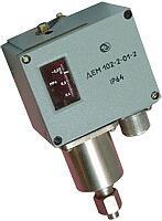 Датчики-реле давления ДЕМ102