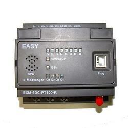GSM Контроллер xMessenger EXM8 (EXM-8DC-PT100-R-CAP)