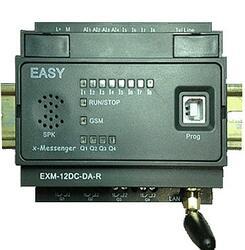 GSM Контроллер xMessenger EXM12 (EXM-12DC-D-R-V)