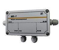 Модуль коммутационный МК–1