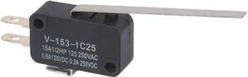 Конечный выключатель V-153-1C25