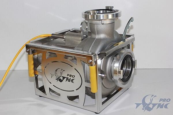 ВПЭН-70 погружной водоотливной электронасос