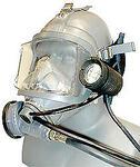Полнолицевая маска «AGA» («MK-II»)
