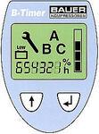 Устройство контроля состояния фильтрующей секции «B-Timer»