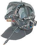Бенд-маски «KMB-18/28»