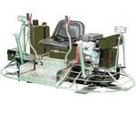 Двухроторная затирочная машина Coopter Double HS 90