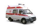 Автомобиль скорой медицинской помощи класса В на базе ГАЗ 3221 и ГАЗ 32217