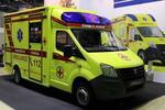 Автомобиль экстренной медицинской помощи на базе ГАЗели NEXT Реанимобиль