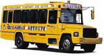Школьный автобус на базе ГАЗ-3309