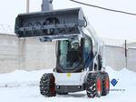 Снегоуборщик роторный (шнекоротор) Impulse SR1850 - Раздел: Коммунальная техника и оборудование