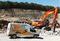 Техническое обслуживание и ремонт гидромолотов и другого навесного оборудования.