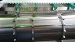 Модульный конвейер с приводом мотор барабан