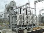 Реакторы компенсирующие масляные трехфазные двухобмоточные 110 кВ