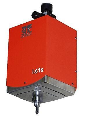 Интегрируемое оборудование для маркировки с нанесением маркировки методом прочерчивания e10-i61s