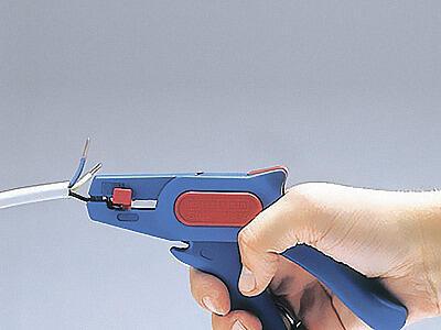 Инструмент для снятия изоляции WEICON Super No 5