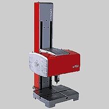 Стационарный аппарат для ударно-точечной маркировки C153za