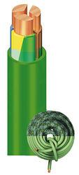 Гибкие силовые кабели EXZHELLENT повышенной пожарной безопасности