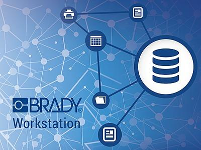 Программное обеспечение Brady Workstation