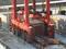 Автомобильные электронные весы ВЭС-60А3 «Кальмар» для взвешивания морских контейнеров