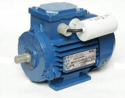 Электродвигатели однофазные АИРЕ