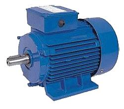 Общепромышленные электродвигатели серии 5АИ, АИР