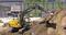 Гусеничный экскаватор Volvo EC140B Prime