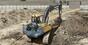 Гусеничный экскаватор Volvo EC170D