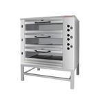 Печь хлебопекарная электрическая ХПЭ-750/3 С