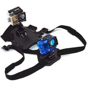 Крепление-ремень для собаки с держателем для камер gopro, eken gp197